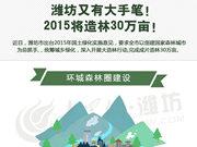 潍坊又有大手笔 2015将造林30万亩.jpg